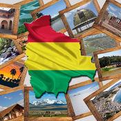 Bolivian Wonders 1
