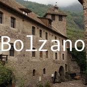Bolzano Offline Map from hiMaps:hiBolzano