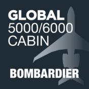 Bombardier Cabin Control