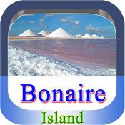Bonaire Island Offline Tourism Guide