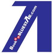 BookonBlueStar 1.0.1