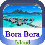 Bora Bora Island Offline Tourism Guide 1