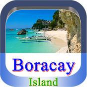 Boracay Island Offline Tourism Guide 1