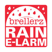 BRELLERZ RAIN E-LARM