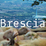 Brescia Offline Map from hiMaps:hiBrescia