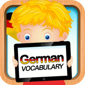 Bright Spark Vocab - German