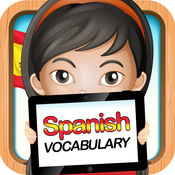 Bright Spark Vocab - Spanish
