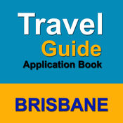 Brisbane Travel Guide Book