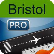 Bristol Airport + Flight Tracker Premium HD