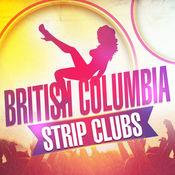 British Columbia Strip Clubs 1