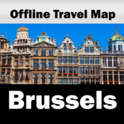 Brussels (Belgium) – City Travel Companion