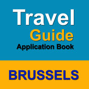 Brussels Travel Guide Book