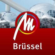 Brüssel Reiseführer MM