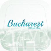 Bucharest, Romania - Offline Guide - 1.2