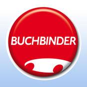 BUCHBINDER Schaden-App 1.3