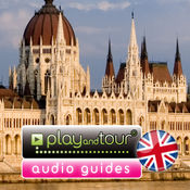 Budapest touristic audio guide (english audio) 1.5.2
