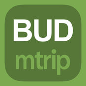 Budapest Travel Guide (with Offline Maps)  2.9.5
