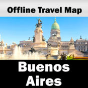 Buenos Aires (Argentina) – City Travel Companion