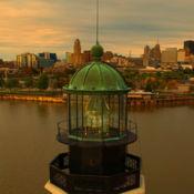 Buffalo Lighthouse 1