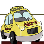 Bukkaroo Kids Kab Driver