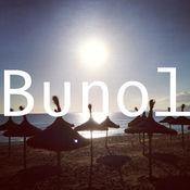Bunol Offline Map by hiMaps
