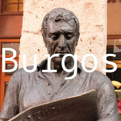 Burgos Offline Map by hiMaps