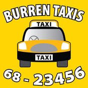 Burren Taxis