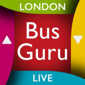 Bus Guru London Live Bus Countdown 2.1