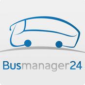 Bus Musterapp