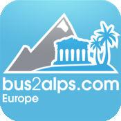 Bus2alps
