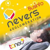 BusInfo Nevers