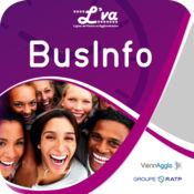 BusInfo Vienne