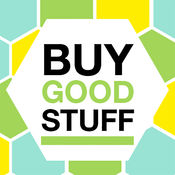 BUY GOOD STUFF