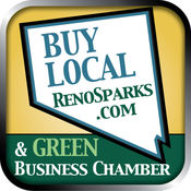 Buy Local Reno Sparks & Green Business Chamber 3.2.1