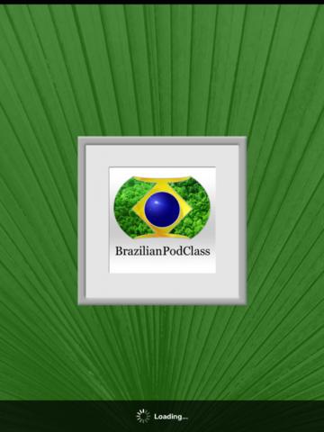 Brazilian Pod Class