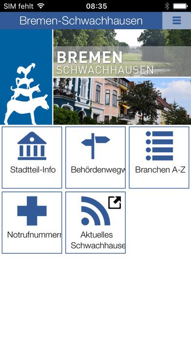Bremen-Schwachhausen