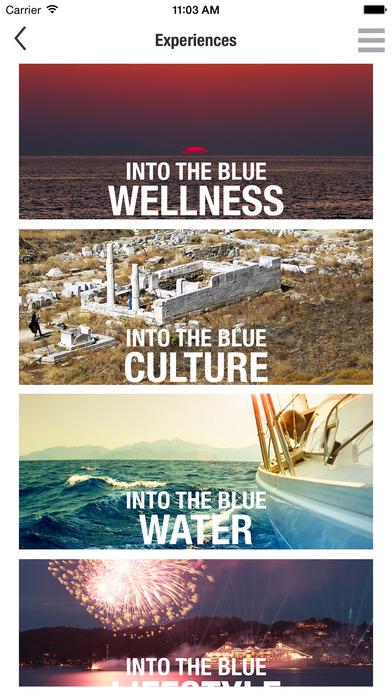 Blue Villas Collection Mykonos Santorini