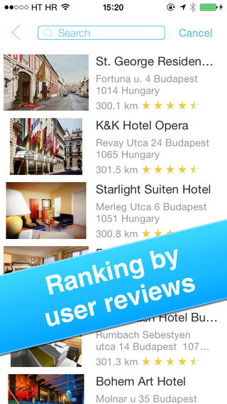 Budapest, Hungary - Offline Guide -