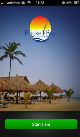 Brickell Bay Beach Club  Spa Aruba