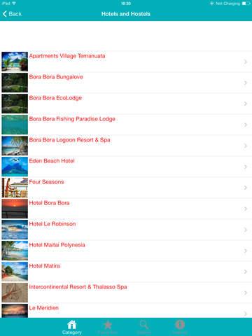 Bora Bora View