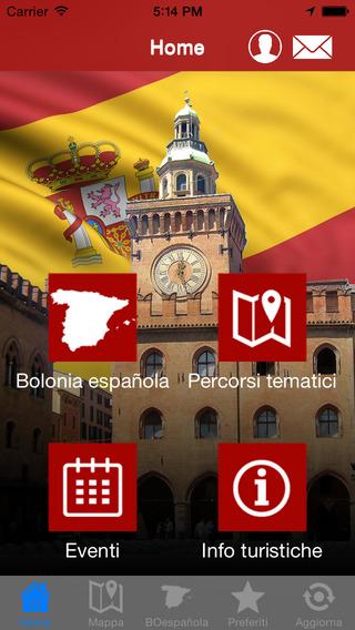 Bolonia española