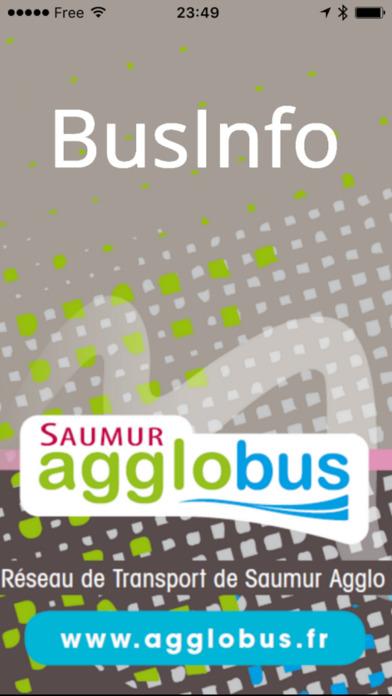 BusInfo Saumur