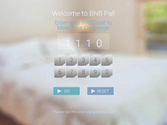 BnB Pal