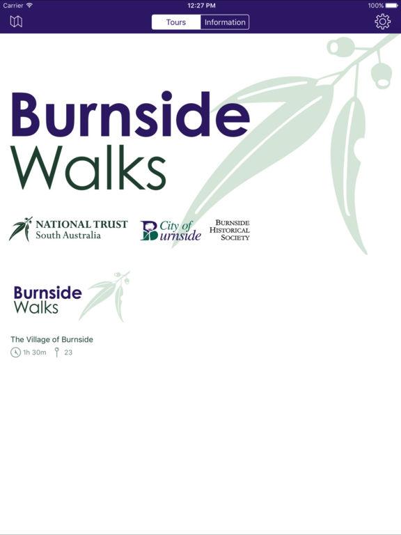 Burnside Walks