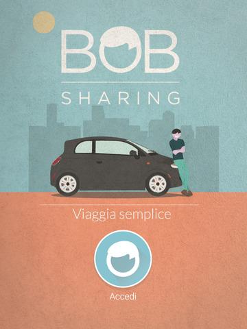 Bob Sharing