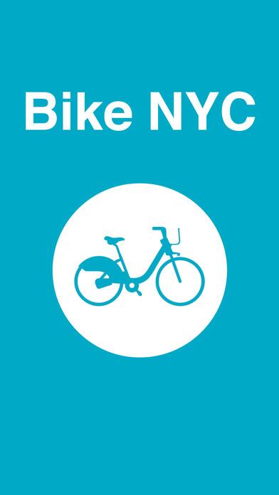 Bike NYC - New York Citi Bike Map
