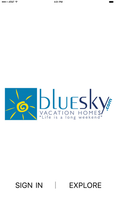 BlueSky Vacation Homes