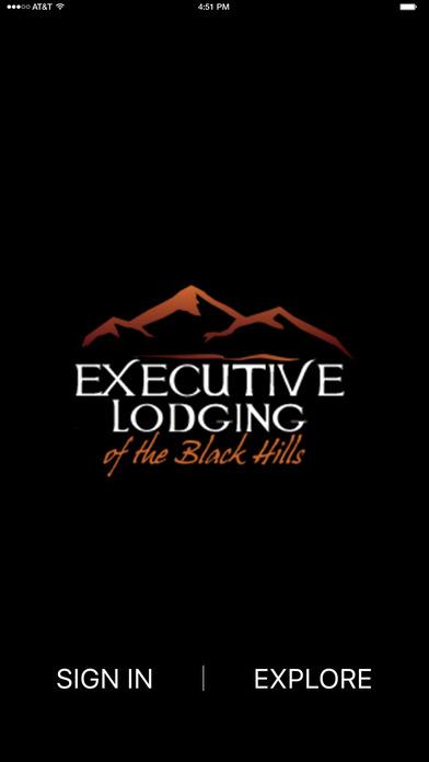Black Hills Executive Lodging