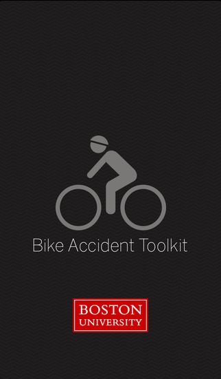 BU Bike Accident Toolkit
