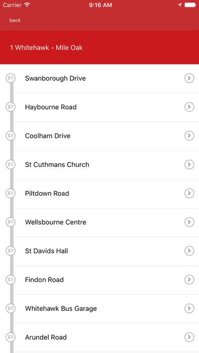 Brighton  Hove Buses
